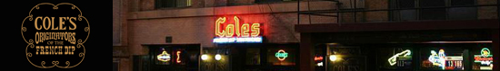 Coles Restaurant - Restaurant Accounting Firm